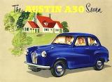 Austin A30 Seven (1951)