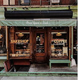 Once Upon a Tart bakery New York City