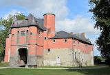 Château de Trazegnies - Belgium