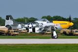 "P-51D Mustang ""Lou IV"""