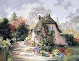 Rose Bower Cottage, Marty Bell