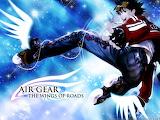 Air Gear 4