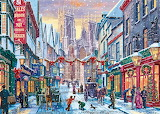 Christmas in York - Vic McLindon