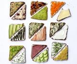 Sandwiches AndreaBricco