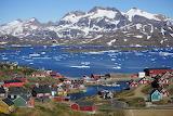 Tasiilaq Greenland - Photo from Piqsels id-flysx