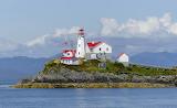 Lighthouse British Columbia - Photo from Piqsels id-zsmgu