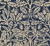 Fabrics & Papers Oak Rug