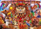 Animal Totem...