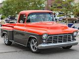 Chevrolet pickup