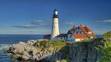 Maine - Spectacular Coastlines