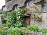 Amberley England cottage
