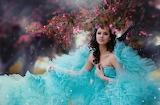 Aqua beauty