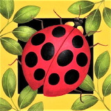Lady Bug by Stephanie Stouffer