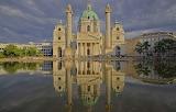 Karlskirche Austria