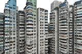 Chonqqing City, China