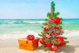 Christmas on the Beach @ styl.pl...