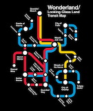 Wonderland Transit Map