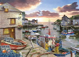 Harbour Lights - Keith Stapleton