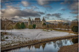 Inverary Castle Scotland