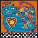 Happy Kitty by Susan Kline