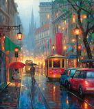 Rainy Night~ MarkKeathley