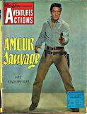 Elvis French Magazine