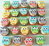 Cupcakes @ Taartje Erbij Nieuwveen