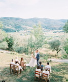 Intimate Wedding, Incredible View