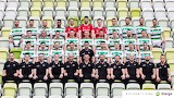 Nicely and with a smile, gentlemen!/Lechia Gdańsk/2017-2018