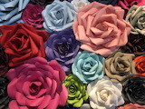Lovely Paper Flowers