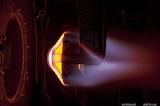 NASA, heat shield test