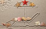 Sand Decoration