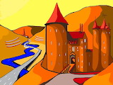 Castell Coch, Chris Langley