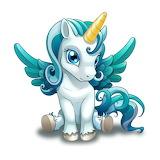 Bébé Licorne - Cute