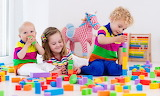 Toys Three 3 Boys Little girls