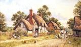 #Salford Priors Warwickshire by John Chapman