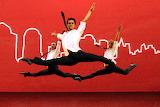 Rasta Thomas Rock the Ballet