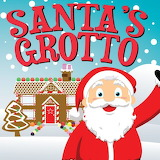 Santas-Grotto
