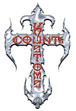 Counting Cars Count's Kustoms Logo
