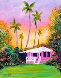 #Hawaiian Bungalow