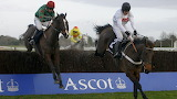 Somersby and Dominic Elsworth 2012 Clarence House Chase