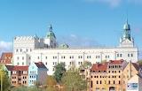 Ducal Castle Szczecin Poland