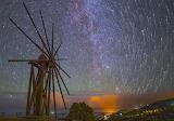 Windmill Still, Sky Turning