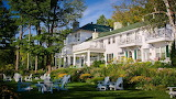 Hovey Manor - North Hatley Quebec