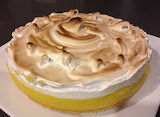 ^ Lemon Meringue Tart