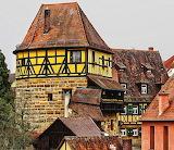Building, Bavaria