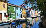colourful Italy