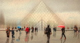 #The Louvre