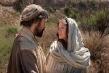 Mary-joseph-journey-to-bethlehem, nature, love, man, woman