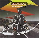 Blackalicious Blazing Arrow Album Cover